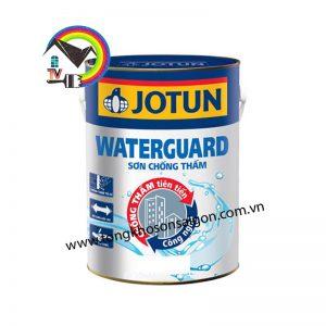 Sơn Chống Thấm Màu Jotun Waterguard
