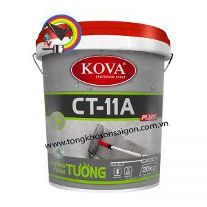Chống Thấm KOVA CT-11A Plus Tường