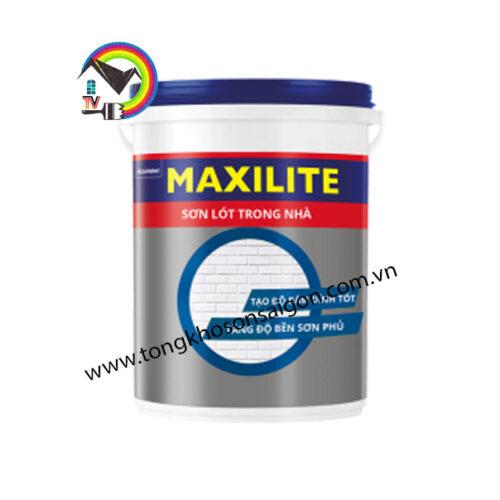 Sơn Lót Maxilite Trong Nhà