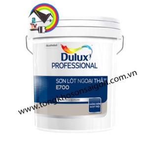 sơn lót ngoại thất dulux e700